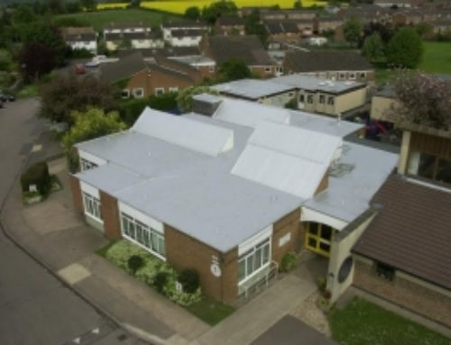 Coalway Community Infant School